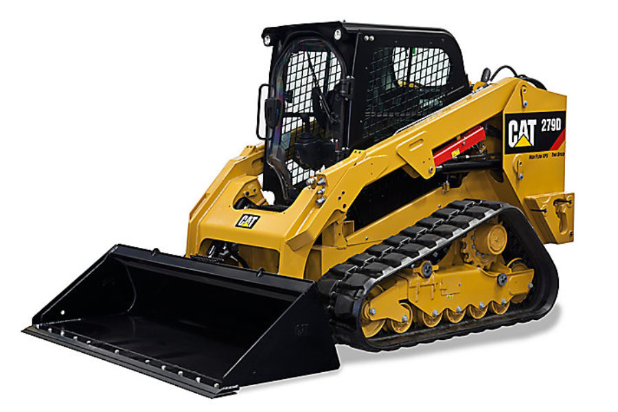 Caterpillar 289D XPS